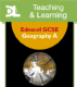 Edexcel GCSE Geography A Teaching & Learning Resources [L]..[1 year subscription]